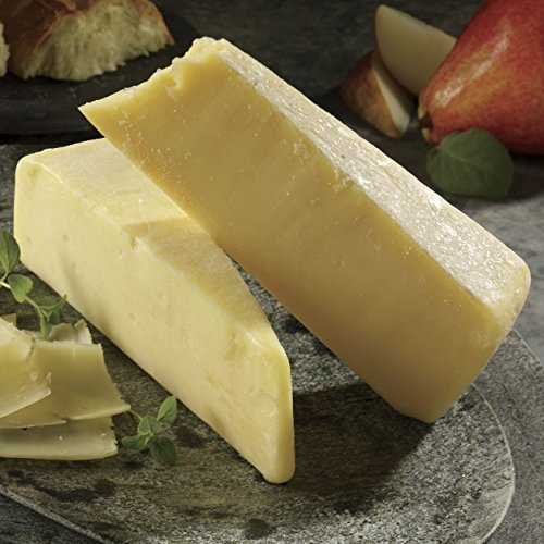 BellaVitano Gold Cheese from Wisconsin Cheeseman