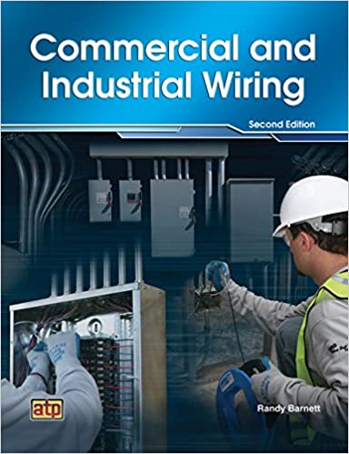 Fantastic Commercial And Industrial Wiring 2Nd Edition Barnett 9780826920775 Wiring Database Wedabyuccorg