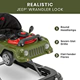 Jeep Classic Wrangler 3-in-1 Grow With Me