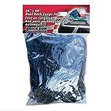 Erickson 01010 Black 36-Inch x 48-Inch Roof Rack Cargo Net
