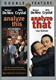 Analyze This / Analyze That (Double Feature)
