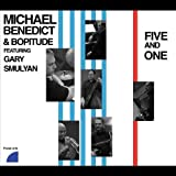 Five & One by Michael Benedict