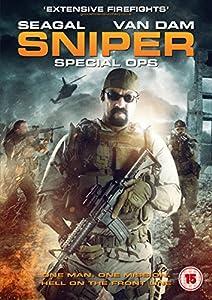 სნაიპერი: სპეციალური დავალება / Sniper: Special Ops