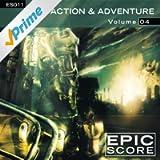 Epic Score - Epic Action & Adventure Vol. 4 - ES011