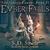 Ember Falls: The Green Ember Series, Book 2 | S. D. Smith