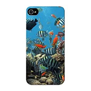 19ebea9928 Runandjump Awesome Case Cover Compatible With Iphone 5/5s - Reef