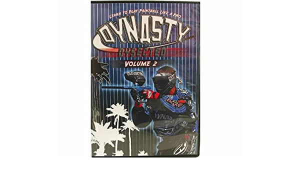 dynasty dysected vol 2