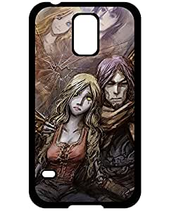 Valkyrie Profile Samsung Galaxy S5 case case's Shop Lovers Gifts Top Quality Case Cover World Of Warcraft Samsung Galaxy S5 phone Case 5432294ZA495078640S5