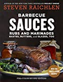 Barbecue Sauces, Rubs, and Marinades-Bastes, Butters & Glazes, Too