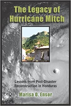 !!FULL!! The Legacy Of Hurricane Mitch: Lessons From Post-Disaster Reconstruction In Honduras. group potencia their latest design