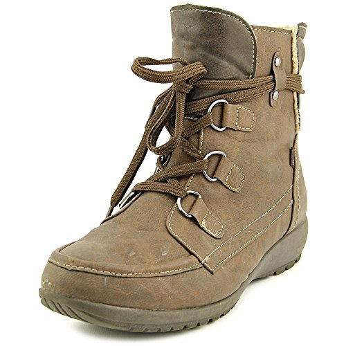 Sporto Kona Women US 6 Brown Snow Boot (Sporto Boots Rain)