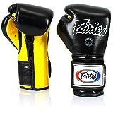 Fairtex BGV9 New Mexican Style Muay Thai Sparring Gloves