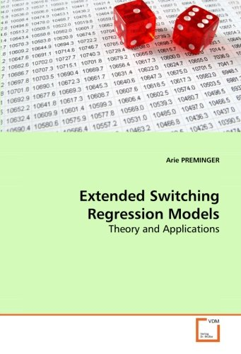 Read Online Extended Switching Regression Models: Theory and Applications pdf epub