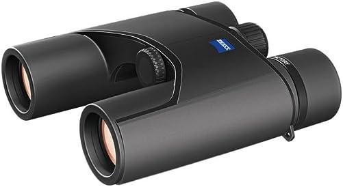 ZEISS Victory Pocket 10×25 Black Binocular