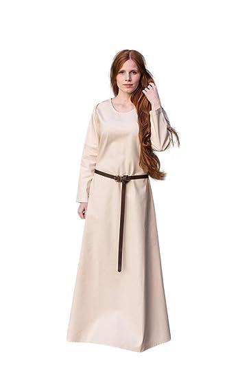 Wikinger kleid freya