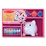 Melissa & Doug Decorate-Your-Own: Piggy Bank