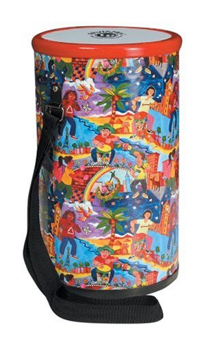 LP RhythMix Conga with Carry Strap by Latin Percussion