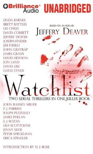 Watchlist PDF