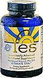 Yes Parent Essential Oils ULTIMATE EFAs Capsules,120 capsules