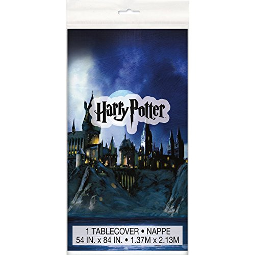 Unique Industries Harry Potter Table cover ()