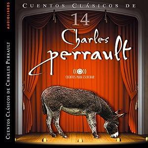 Cuentos I [Stories I] Audiobook