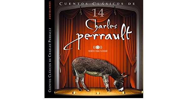 Amazon.com: Cuentos I [Stories I] (Audible Audio Edition): Charles Perrault, Rosa Romay, S.A. NEAR: Books