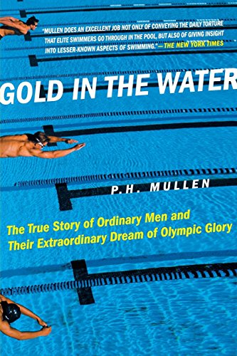 Gold in the Water: The True Story