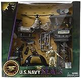 Excite U.S. Navy Seals Observation Tower Playset