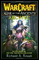 War of the Ancients Archive (Warcraft Series)