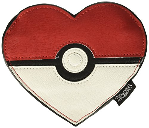 Pokemon Poke-Heart Coin Purse