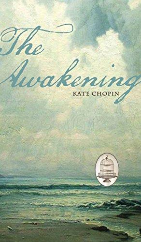 book cover of The Awakening
