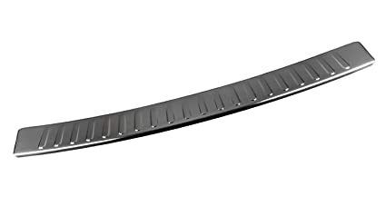 Tuning-Art BL906R Protector de Borde de Carga de Acero Inoxidable