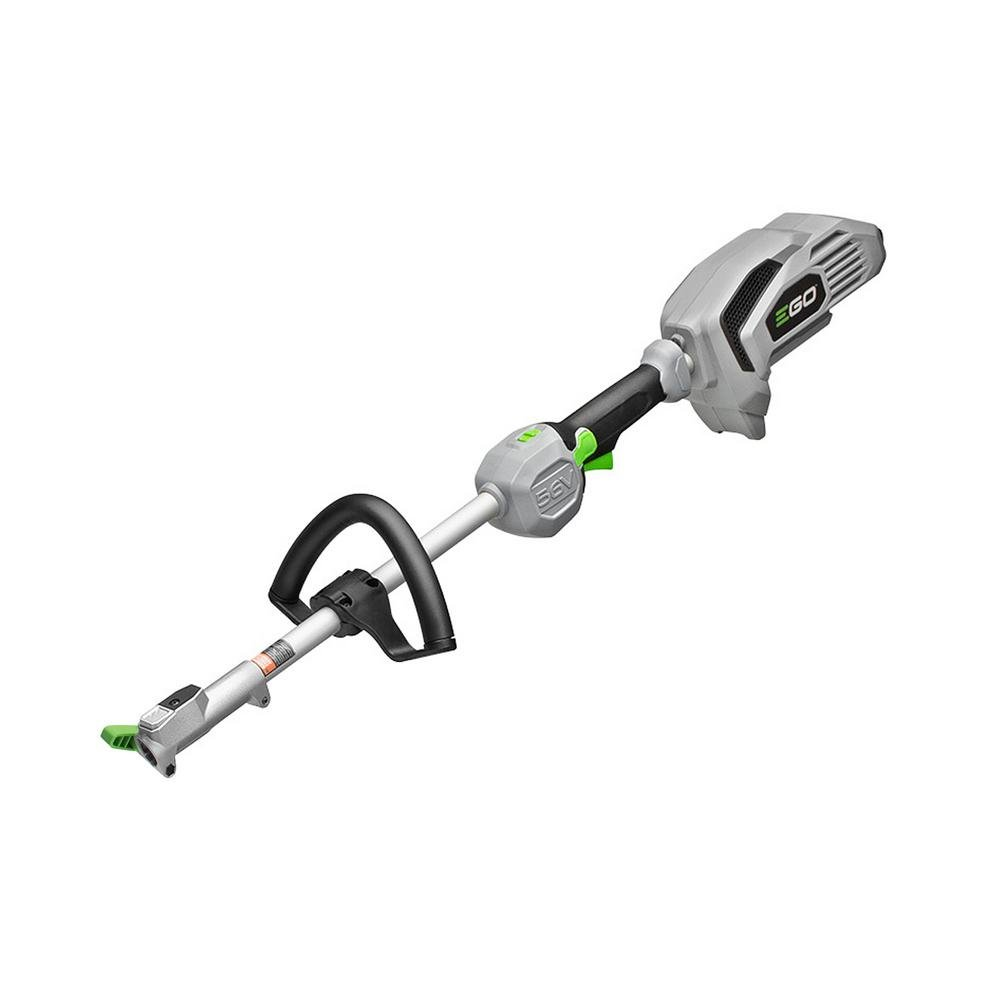 ego Power Head with pole attachment - Battery and Charger not included