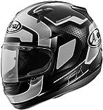 Arai Defiant Character Full Face Motorcycle Helmet - Black, Large