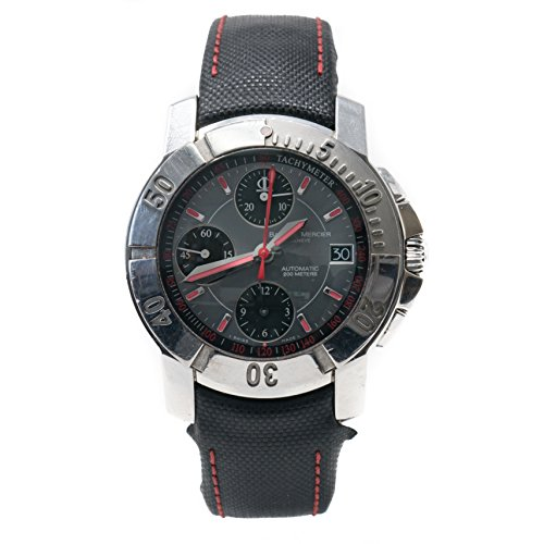 Baume-Mercier-Baume-Mercier-automatic-self-wind-mens-Watch-4416667-Certified-Pre-owned