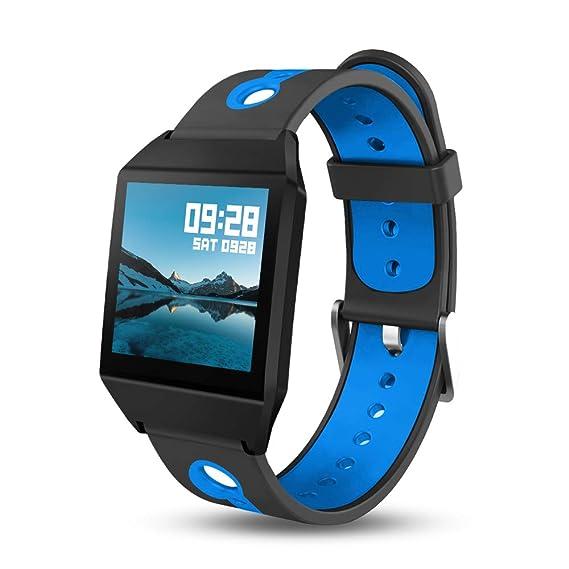 "Sinbeda Bluetooth Smart Watch GPS Smartwatch 1.3"" Relogio Reloj Inteligente Blood Heart Rate Monitor Pedometer"