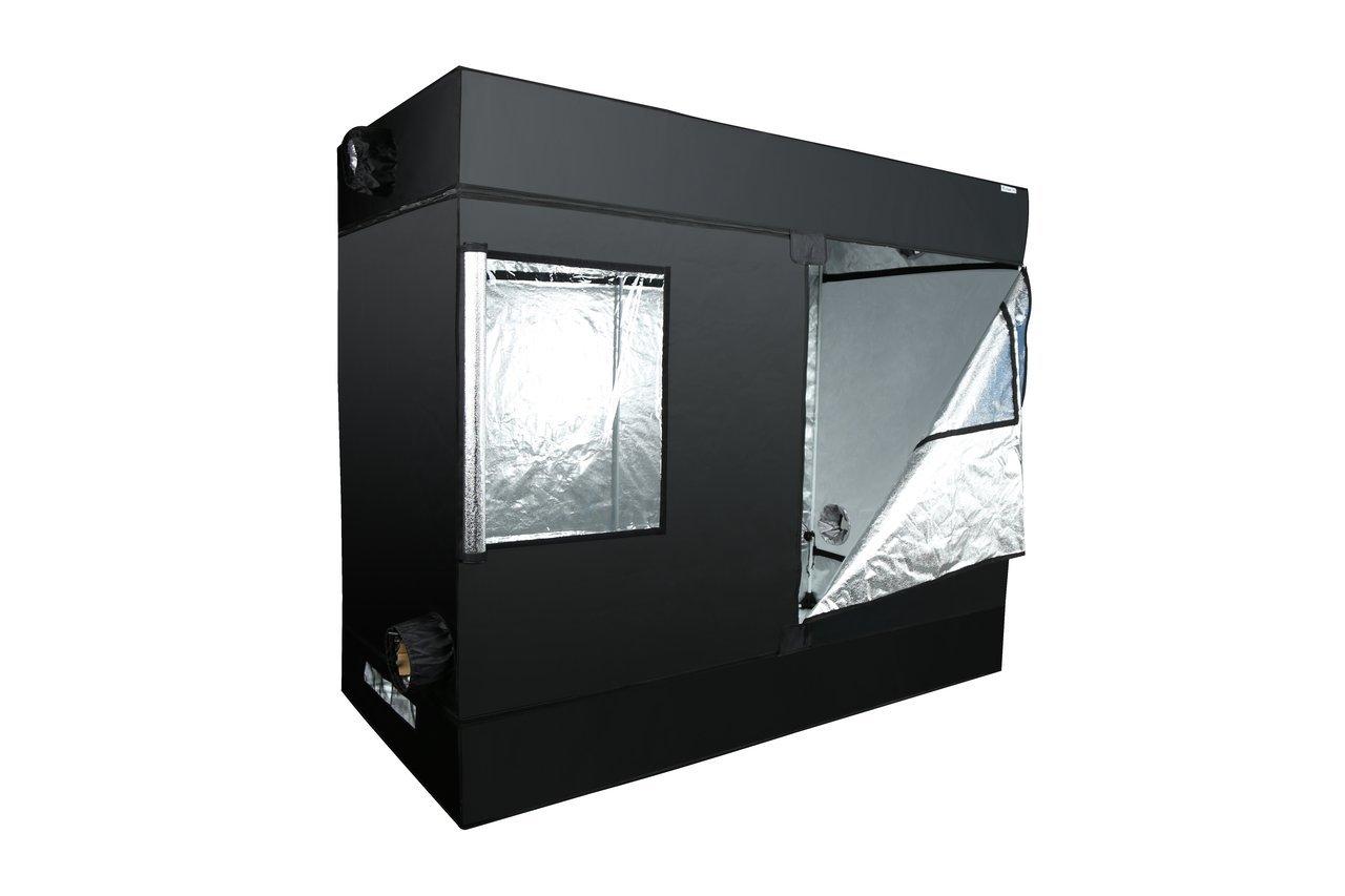 Home Lab 120 L240 X 120 x 200 cm