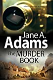 Murder Book: A new 1920s mystery series (A Henry Johnstone Mystery) by  Jane A. Adams in stock, buy online here