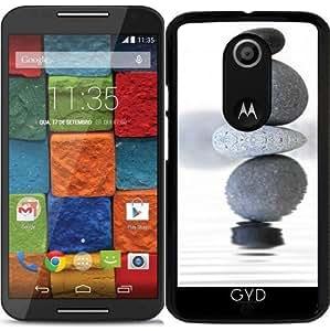 Funda para Motorola Moto X (Génération 2) - Equilibrio Zen by Andrea Haase