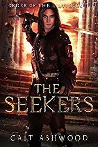 The Seekers by Cait Ashwood ebook deal