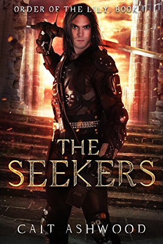The Seekers (Order of the Lily Book 1) (English Edition)