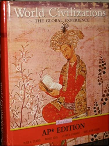 World Civilizations The Global Experience AP