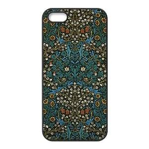 ART & DESIGN iPhone 5,5S Case Black Yearinspace030090 Kimberly Kurzendoerfer