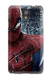 Excellent Galaxy Note 3 Case Tpu Cover Back Skin Protector The Amazing Spider-man 97