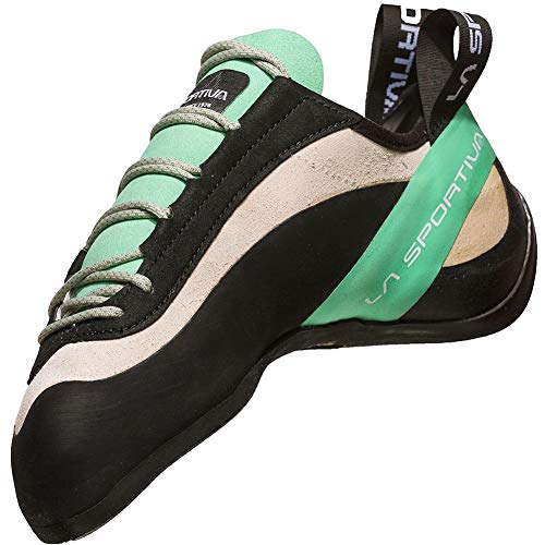 Mehrfarbig Mädchen Green White La Kletterschuhe 000 Jade Sportiva Woman Miura Ov1n7Xq