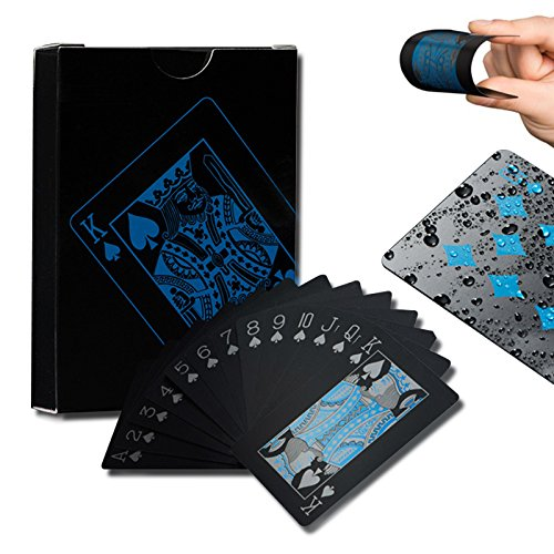 Play Gift Card 1Deck Standard Poker Waterproof For Play - Bike Performance Gift Card