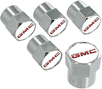 GMC Yukon Chrome Plated Metal Top Engraved License Plate Frame Holder Baronlfi