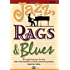Jazz, Rags & Blues, Bk 5: 8 Original Pieces for the Later Intermediate to Early Advanced Pianist