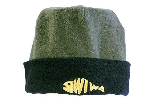 WiWa Fleece M/ütze 200g Polarfleece Fleecem/ütze Angelm/ütze Cap Angelhut