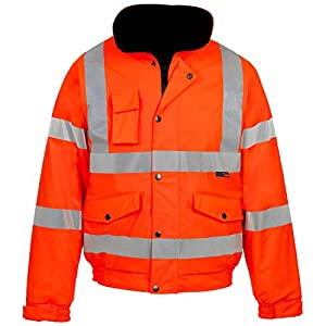 SAFETY JACKETS & VESTS 22